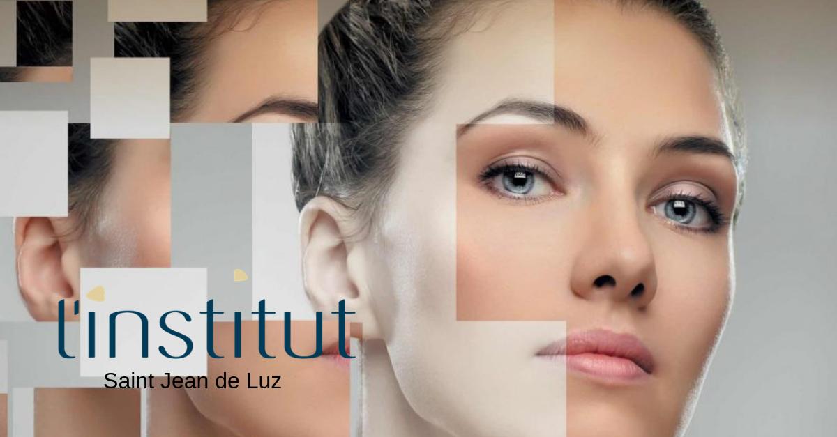 Christine sansebastian specialiste de la peau l' institut saint jean de luz 04-12-2018 à 16:15:40