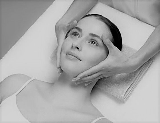 massage visage NB